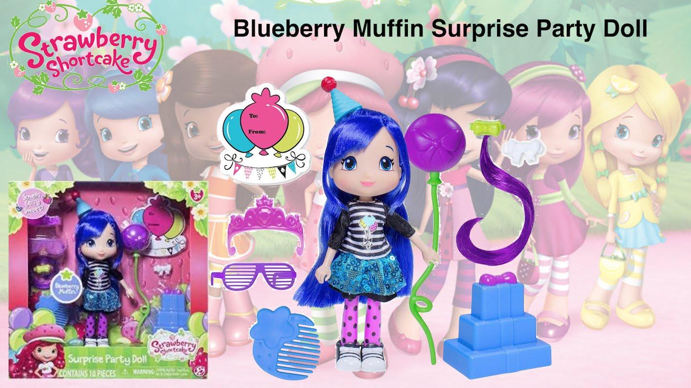 Blueberry Muffin clipart big Blueberry Shortcake Blueberry Muffin Strawberry