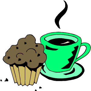 Coffee clipart muffin Free Muffins on Clipart