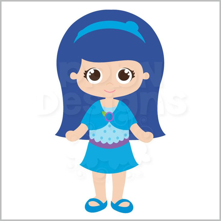 Blueberry Muffin clipart face Spa clipart girls) Muffin (niñas