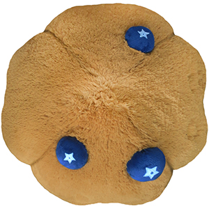 Blueberry Muffin clipart giant Squishable  An Muffin: Squishable
