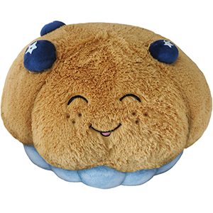 Blueberry Muffin clipart minnesota state Squishable Muffin Fuzzy An Muffin: