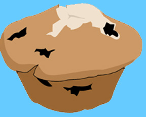 Blueberry Muffin clipart minnesota state House Minnesota Quiz State Representatives