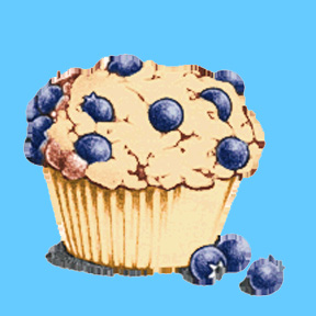 Blueberry Muffin clipart minnesota state Of House State Symbols State