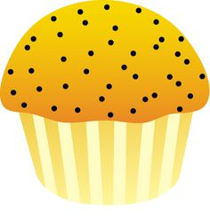 Blueberry Muffin clipart paper Food Lemon Foam More Play