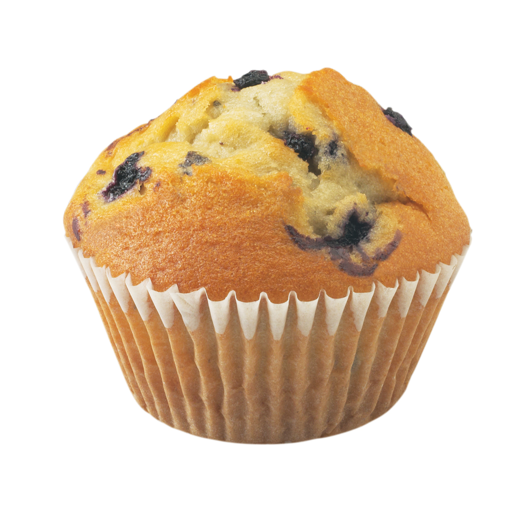 Blueberry Muffin clipart transparent Hotelroomsearch Muffins muffins net
