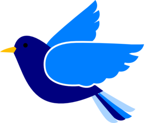 Bluebird clipart Com clipart 2 Blue bird