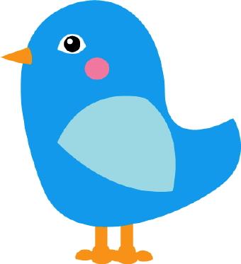 Bluebird clipart Art Bluebird clip