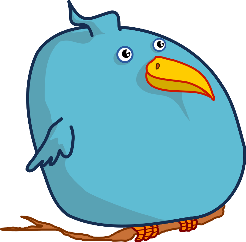 Bird clipart chubby Download Free Clip  Clip