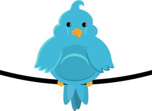Bluebird clipart little bird Bird Clipart On Art Bird