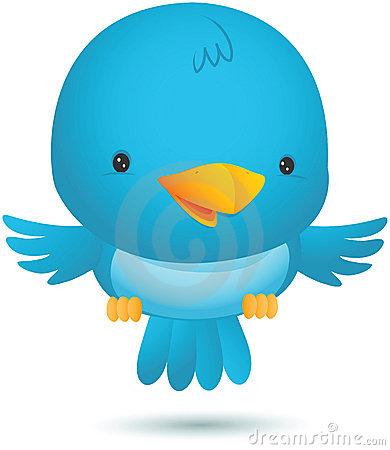 Bluebird clipart little bird Clipart Little Cartoon Cartoon Bird