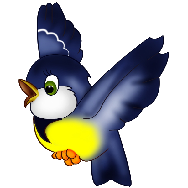 Bluebird clipart robin bird Bird Clipart Blue clipart Download