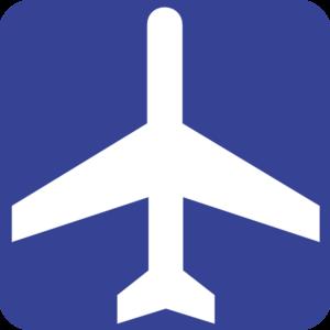 Blur clipart aeroplane Clker Art Clip Art Background