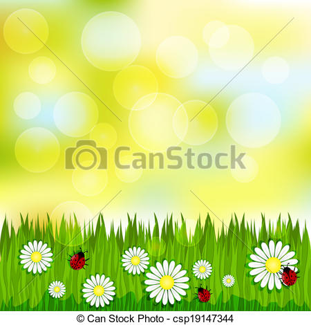 Chamomile clipart flower bunch With pattern with chamomile