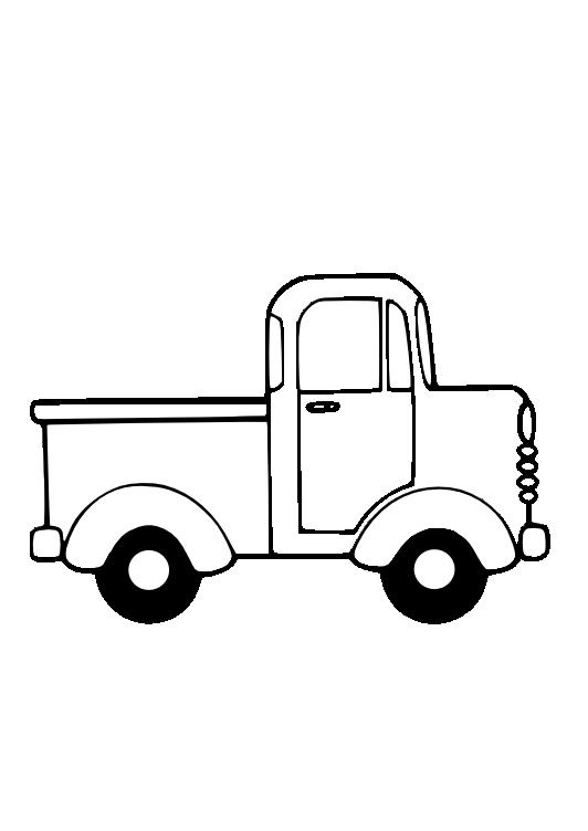 White clipart lorry 58817 Clip Pick clip truck