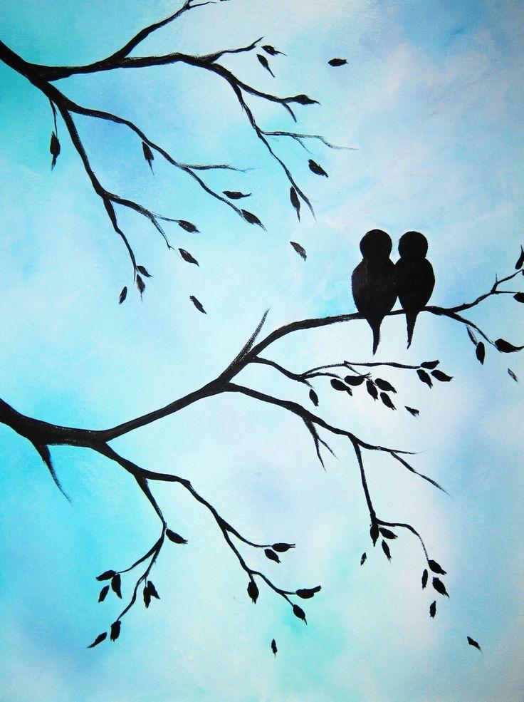 Blur clipart love bird Art 25+  Bird ideas