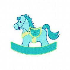 Blur clipart rocking horse CLIP ART Horse ART Machine