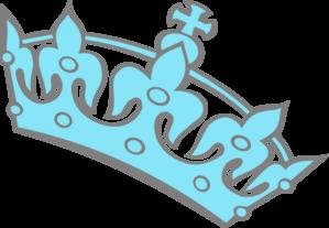 Blur clipart royal crown (67+) Clip Prince blue clipart
