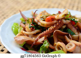Blur clipart squid On and on blur basil