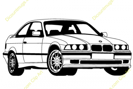 BMW clipart Free Clipart Clip Clipart UK