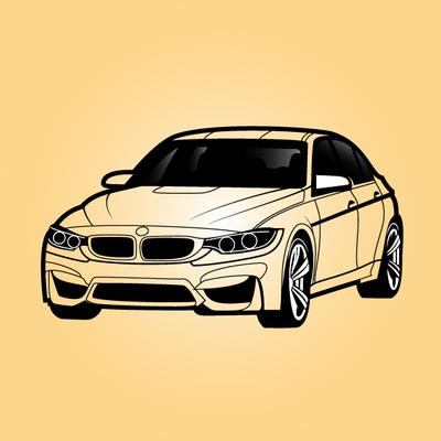 BMW clipart Photo BMW BMW clipart NiceClipart