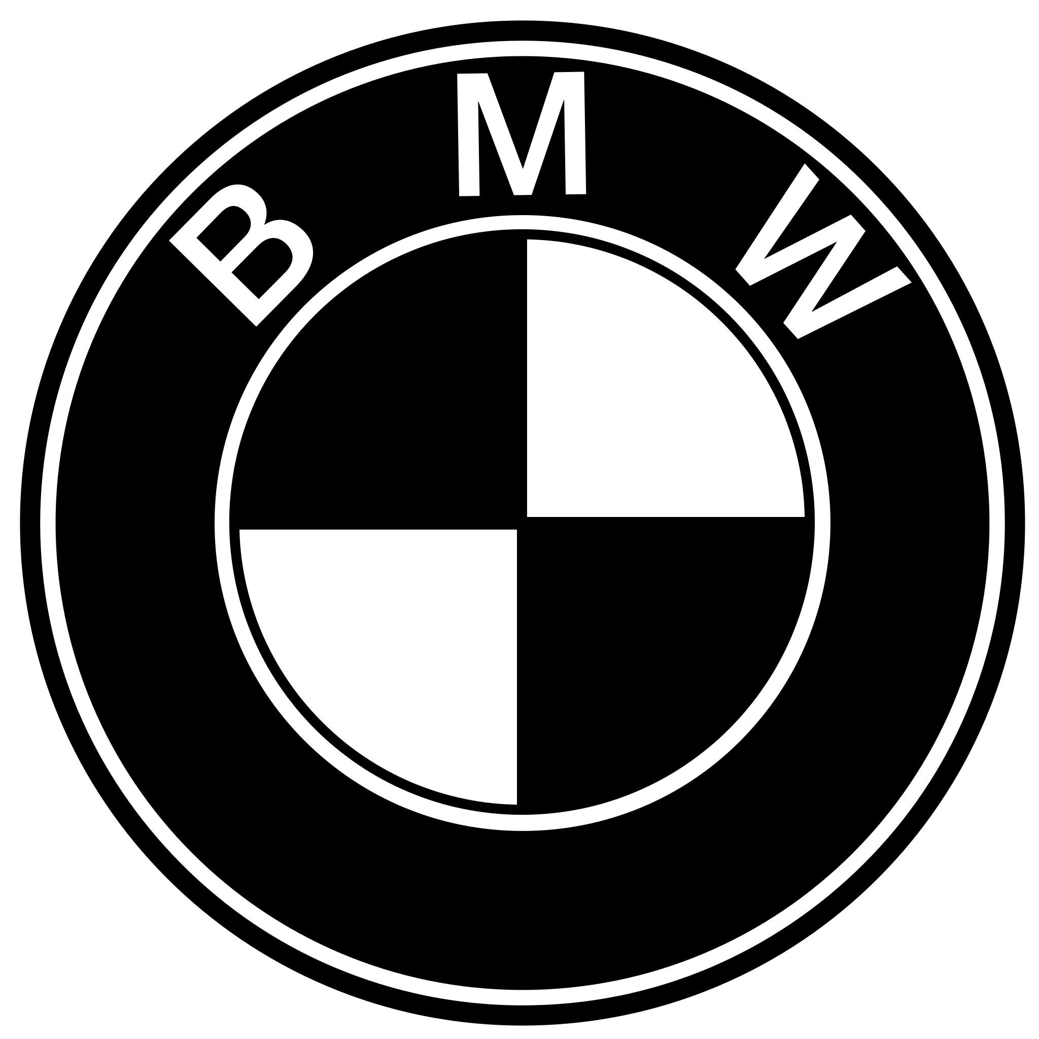 BMW clipart bmw logo And png #clipart Car clip