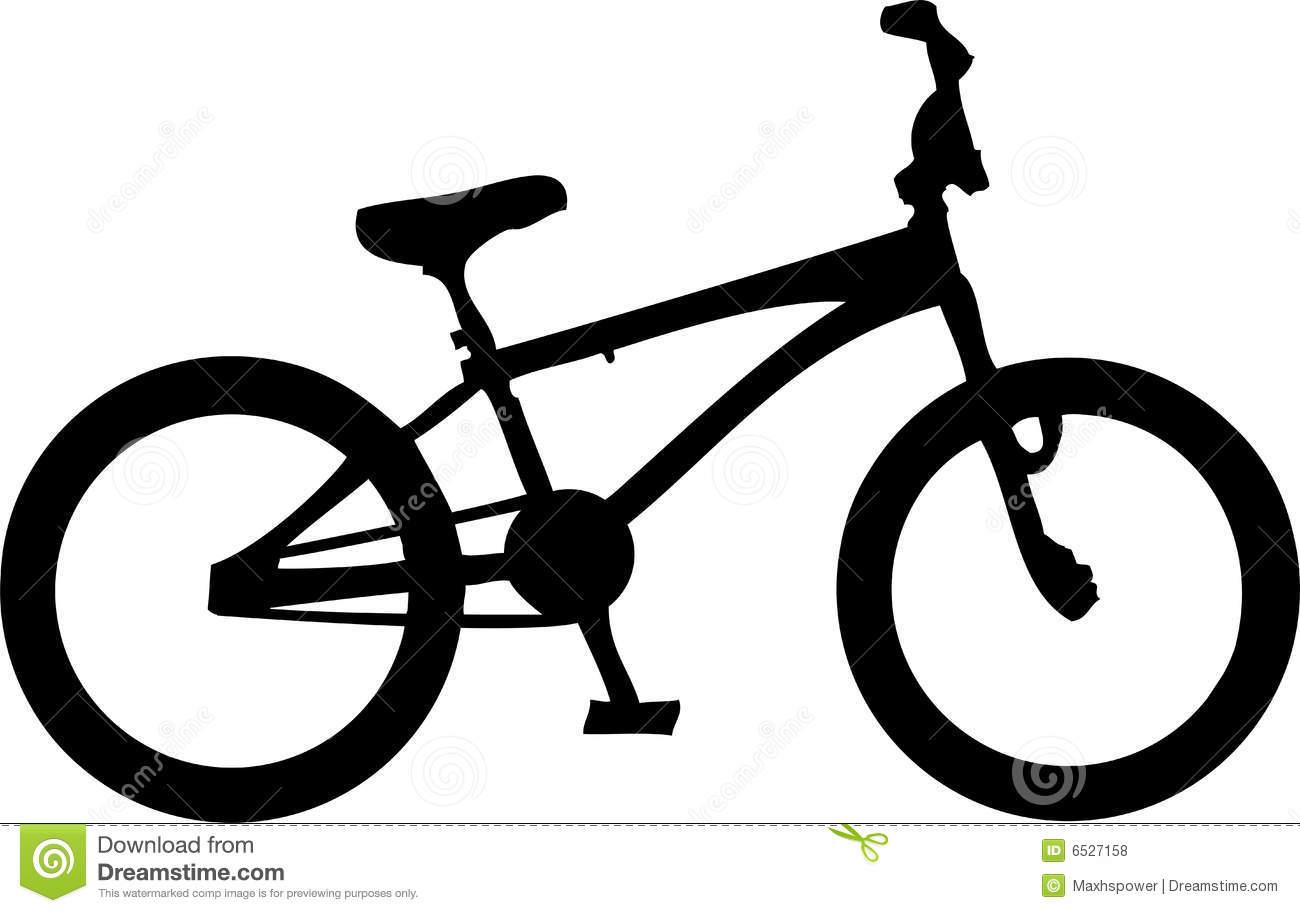 BMX clipart Clipart Bmx  Bike