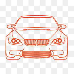 BMW clipart psd Bmw BMW png vector silhouette