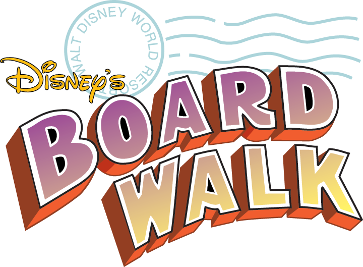 Boardwalk clipart Hotel Logos Inn Boardwalk Clipart