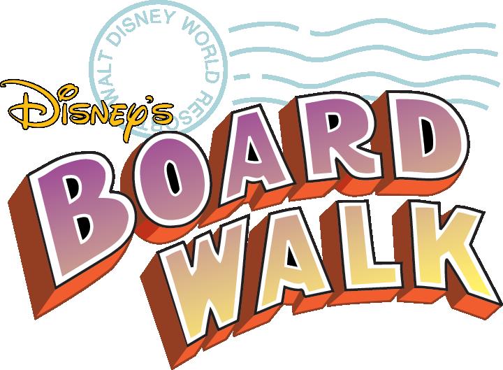 Boardwalk clipart pier Logos Inn Clipart  Boardwalk