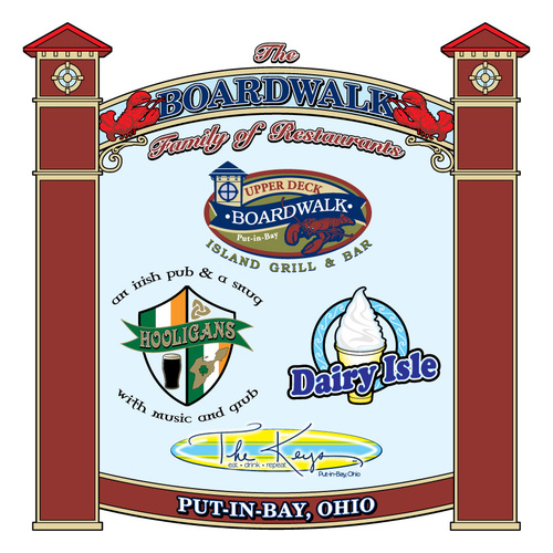 Boardwalk clipart enjoyable On