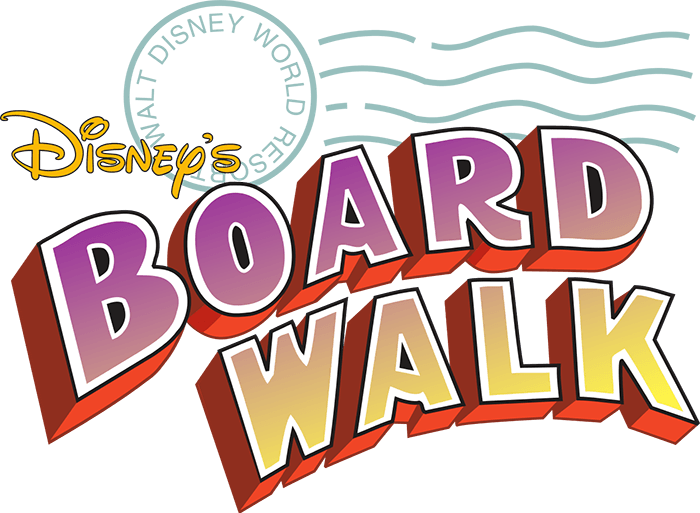 Boardwalk clipart enjoyable 20th Happy  birthday DVCinfo