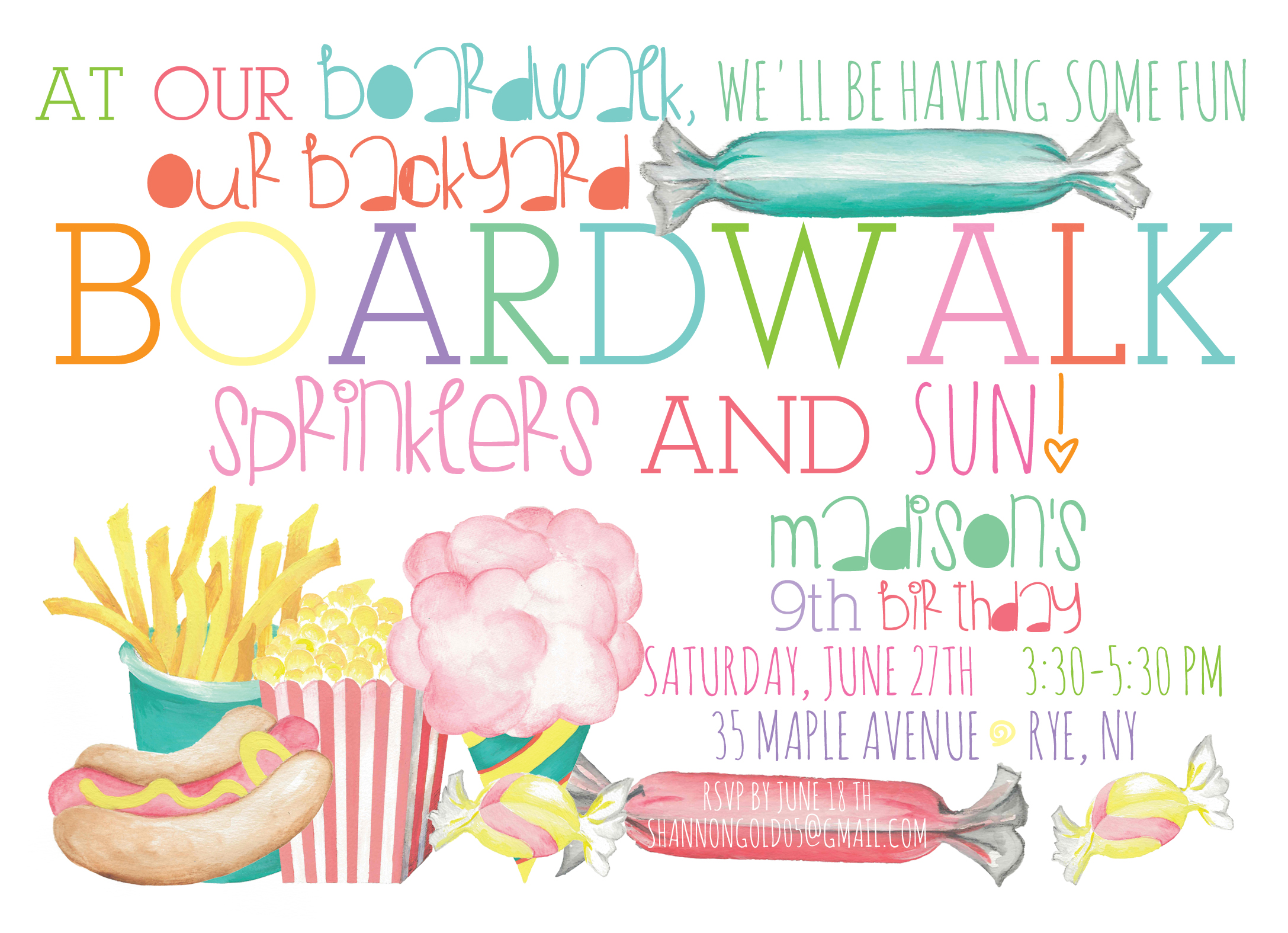 Boardwalk clipart exciting To happen? 9! wanted How