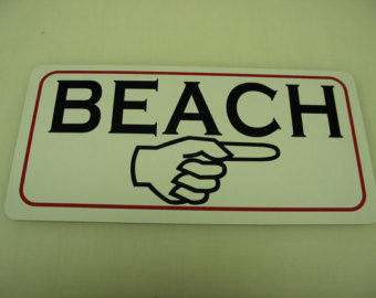 Boardwalk clipart game room Sign Beach Carnival boardwalk Park