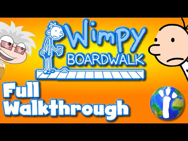 Boardwalk clipart game show Wimpy Pictures) Island (with Boardwalk