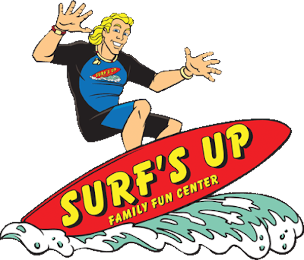 Boardwalk clipart kid fun Restaurants Dude's Surf's Top Your
