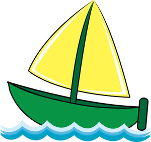 Yacht clipart toy sailboat Clip clipart com images image