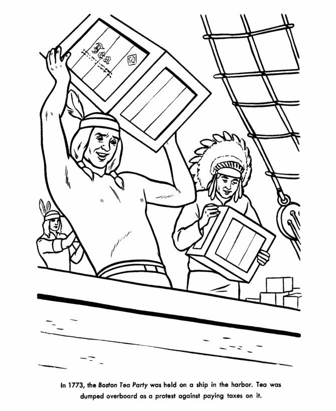 Boat clipart boston tea party War Page Tea ideas 25+