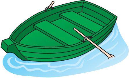 Boat clipart carson dellosa Clip ROWBOAT2 Pinterest bambini jpg