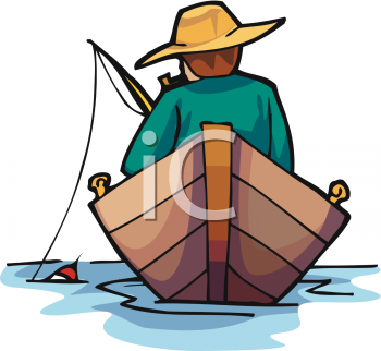 Boat clipart one Read!: Boat A in Let's