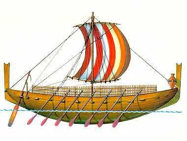 Boat clipart phoenician Phoenician images http://thelosttreasurechest files Ships