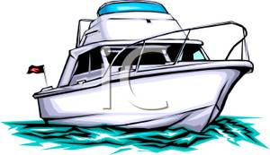 Boat clipart yacht Clipart Clipart Images boat 4