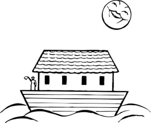 Boat House clipart Clipart House boat boat house