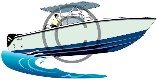 Boat House clipart saltwater fishing Spiritgraphix http://www  Illustration Boat