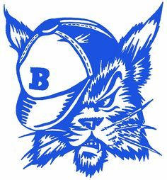 Wildcat clipart bobcat White of White Player of