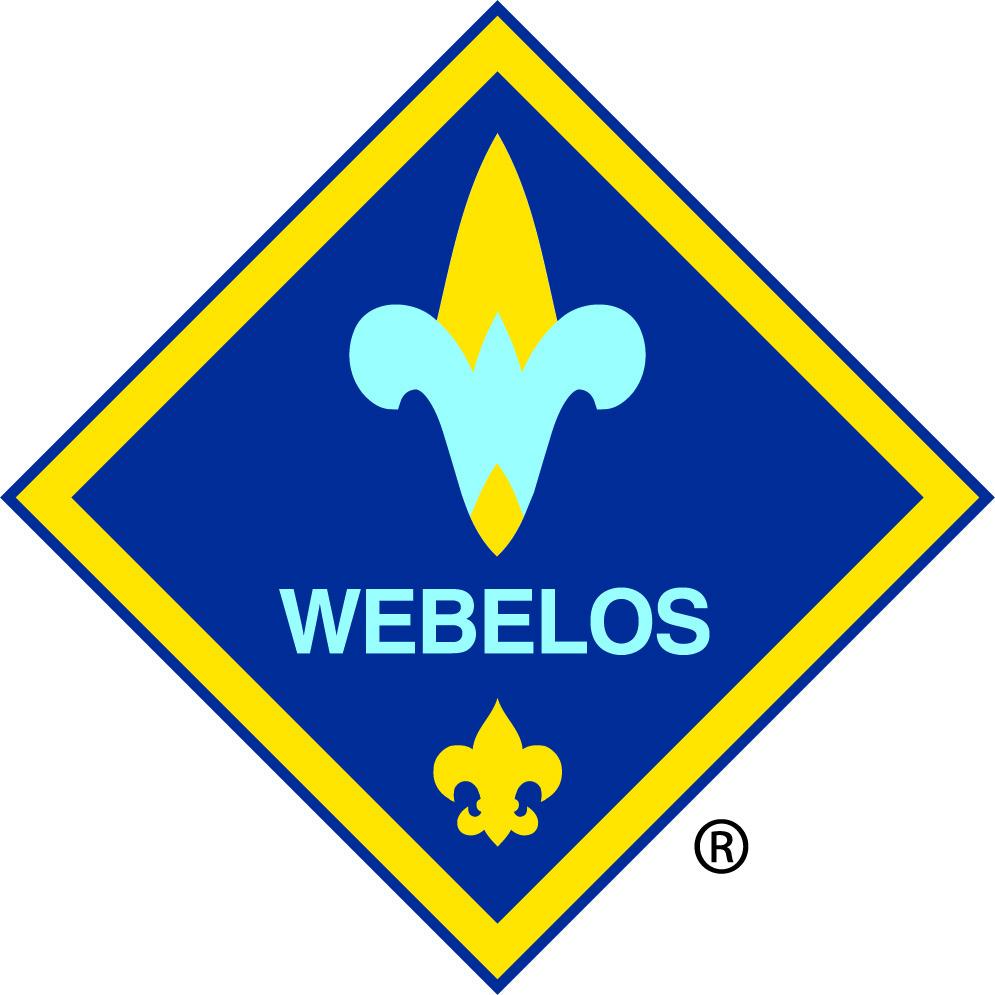 Bobcat clipart cub scout Webelos Advancement The Trail