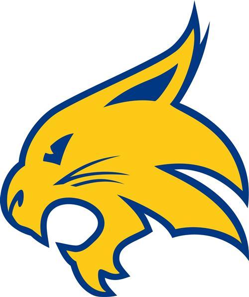 Bobcat clipart logo Sumrall bobcat – SuperTalk Mississippi