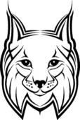 Bobcat clipart lynx Royalty Art Bobcat · Clip