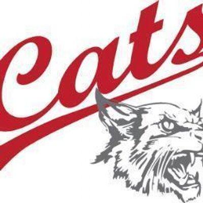 Bobcat clipart madison High Twitter Madison School High