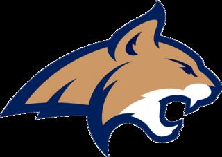 Bobcat clipart madison James vs Montana Bobcats Montana