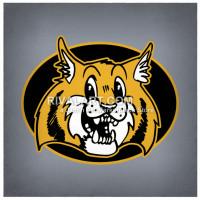 Bobcat clipart mascot Wildcat Rivalart com Mascot Bobcat